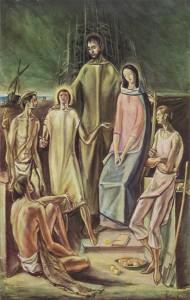 Cristo Lavoratore