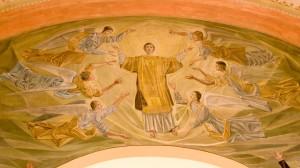 Gloria di San Leonardo
