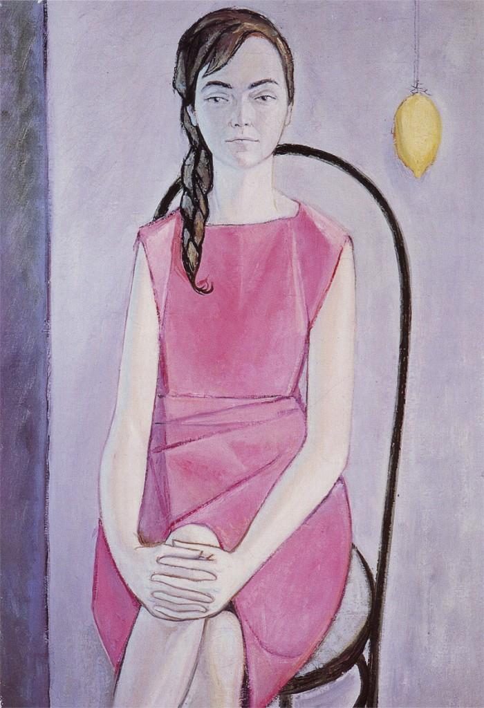 Ivana 1958