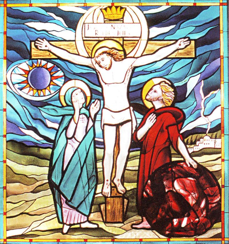Christ Roi des Juifs