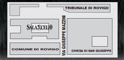 piantina Rovigo