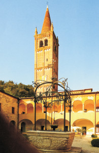 chiostro San Marco