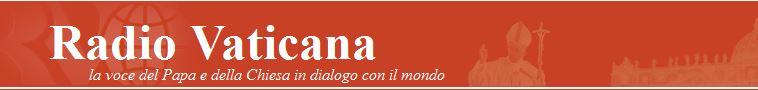 Banner Radio Vaticana